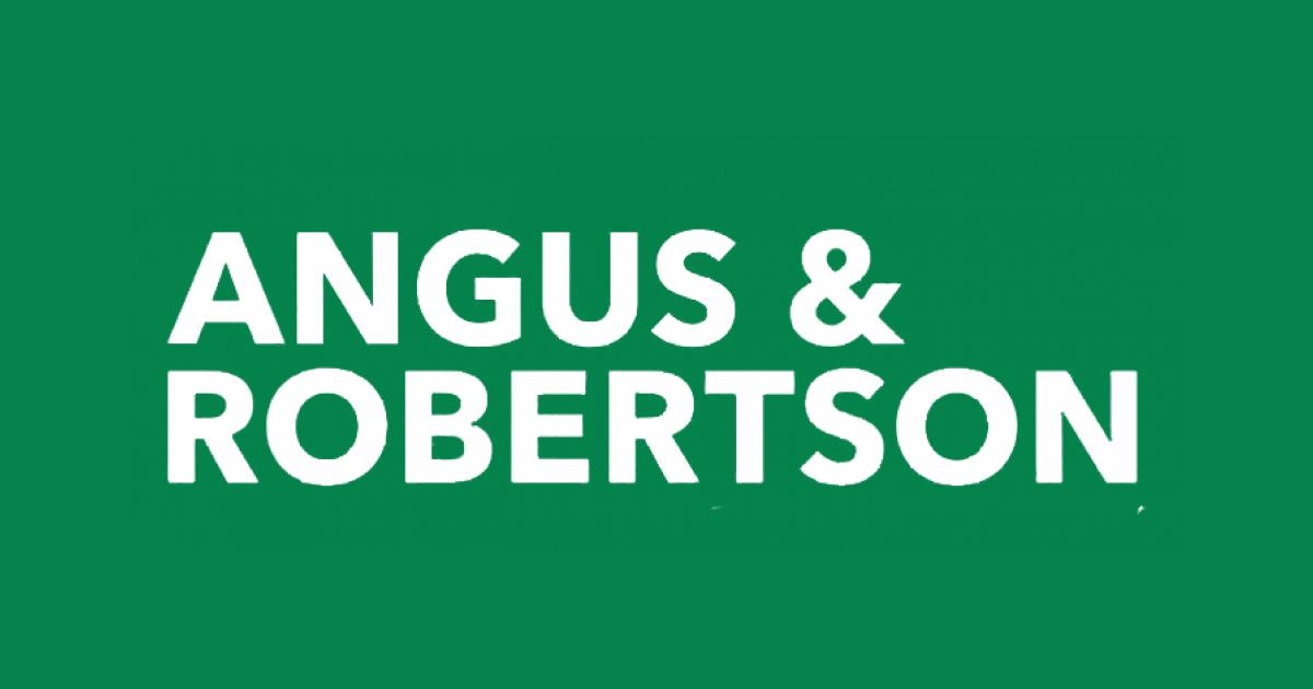 angus robertson coupon code april 2019