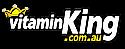 Vitamin King logo